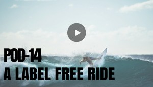 Create a Judgment Free Zone and Stress Less – POD 14: A Label Free Ride